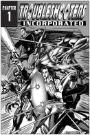 Troubleshooters Incorporated