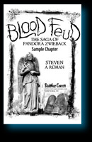 Blood Feud Sample Chapter