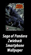 Saga of Pandora Zwieback phone wallpaper