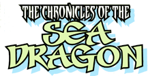 Chronicles of the Sea Dragon logo
